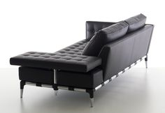 Cassina  Privé Sofa    Philippe Starck