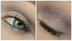 Kat Von D Chrysalis   Base: Lucid Inner Corner: Lunar Lights Transition Shade: Transition (coincidental name!) Outer Lid: Hybrid Moments (with a light hand) Lash Line: Lunar Lights & Transition Lower Lid: Hybrid Moments into Entombed