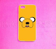 iPhone 5 Case, Adventure TIme Jake iPhone 5