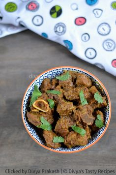 easy mutton fry, south indian style lamb fry, mutton fry recipe, mutton varuval