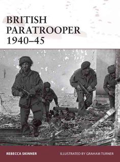 d-day paratroopers book