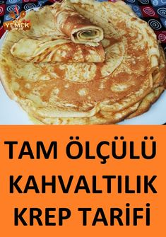 Perfect Pancake Recipe, Cold Appetizers, Crepe Recipes, Breakfast Pancakes, Homemade Beauty Products, Food And Drink, Cooking Recipes, Snacks, Dinner