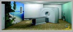 Sala de Tomografia #fernandasalvagniarquitetura #arquiteturaemsaude #eas #tomography #tomographyroom #brazil #healthcarearchitecture #architecturaparalasalud