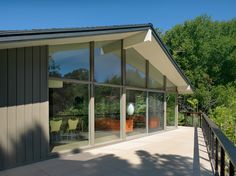 Behr Deck Paint Reviews Midcentury Exterior with Mid Century Modern in San Francisco