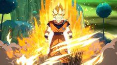 Dragon Ball FighterZ : Du nouveau gameplay