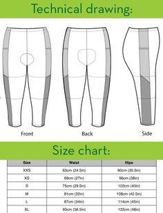 Duathlon Shorts – Fehr Trade