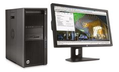 Announcement of Z840 Workstation