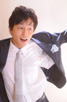 伊藤裕一のさんブログプロフィール画像|Amebaブログプロフィール