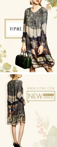 VIPme takes runway fashion and makes it affordable. Each piece of clothing is designed to make you feel like a VIP. Choose from a wide-range of prints and truly unique dresses that will catch people's attention. ❤❤ FREE DHL SHIPPING on orders $99+ from PST Jan 13th to 19th ❤❤ You can buy them deeply discounted when you shop flash sales.