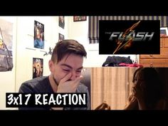 THE FLASH – 3×17 'DUET' REACTION VIDEO The Flash...  BARRY SINGING TO IRIS KILLED ME R.I.P. MY SOUL BYE WESTALLEN IS MY LIFE.  THE FLASH – 3×17 'DUET' REACTION VIDEO Here at Feels22.com we strive to bring quality content consistently. This website is a... THE FLASH - 3x17 'DUET' REACTION VIDEO
