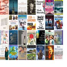 "Saturday, February 7, 2015: The MidPointe Library System has 22 new bestsellers, 479 new videos, 29 new audiobooks, 23 new music CDs, 82 new children's books, and 269 other new books.   The new titles this week include ""Ghost Boy: The Miraculous Escape of a Misdiagnosed Boy Trapped Inside His Own Body,"" ""The Nightingale,"" and ""Mono."""