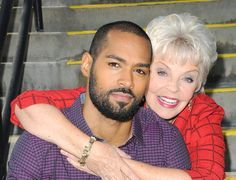 The history of David and Valerie's son, Eli Grant, on Days of Our Lives.