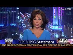 GOOD LAWD: Judge Jeanine Knocks Obama Into Next Week With A Hot Impeachment Rant | Clash Daily