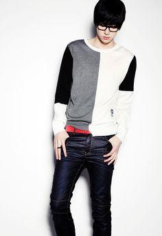 AHN JAE HYEON:안재현~❤ (Model)