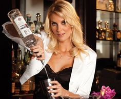 female bartender outfits - Google Search