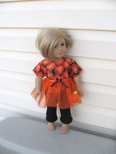 Doll Clothes for American Girl Dolls or by roseysdolltreasures, $14.00
