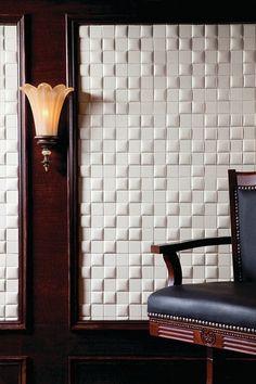 faux leather tiles wall decor  www.falpanelek.hu  www.szonyeg-bolt.hu