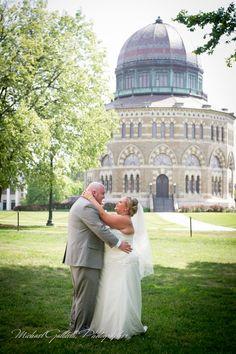 Summer 2016 Wedding at Mallozzi's in Schenectady #Wedding #NyWedding #metrolandphoto #unioncollege #jacksongardens