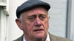 John Bardon in EastEnders has died,a character in life as colourful as on screen role.