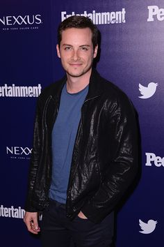Actor Jesse Lee Soffer attends the Entertainment Weekly and PEOPLE celebration of The New York Upfronts at The Highline Hotel on May 11 2015 in New...