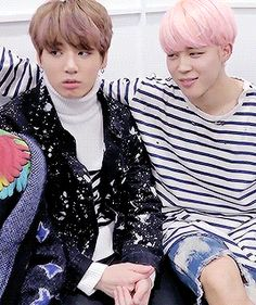 Jikook feels