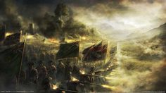 Slovak digital painting artist, Rado Javor is a very known among lovers of computer games and among fans of wallpapers, sci-fi or fantasy. Empire Wallpaper, Army Wallpaper, Free Desktop Wallpaper, Computer Wallpaper, Wallpaper Backgrounds, Car Wallpapers, Wallpaper Downloads, Mobile Wallpaper, Empire Total War