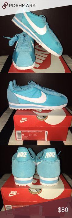 brand new 51d91 147de Ladies Nike Cortez Retro Sneakers - Size 9