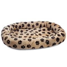 Oval Pet Bed -- Don't get left behind, see this great dog product : dog beds