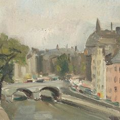 Find artworks by Albert Marquet (French, 1875 - on MutualArt and find more works from galleries, museums and auction houses worldwide. Painted Boards, Henri Matisse, Magazine Art, North Africa, Art Market, Illustrations, Light Colors, Museum, Urban