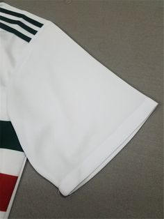 c184cc5bf Mexico World Cup 2018 Away Jersey  8 Mexico World Cup