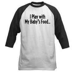 Breastfeeding Shirt for Dads - So tempting to get one for my husband!  Love it!