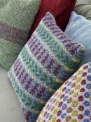 Paper Bin Cover Pattern   Knit Rowan