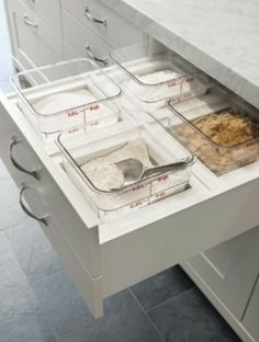 This would be awesome to have in a kitchen!