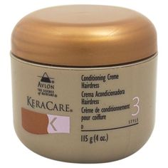 Avlon KeraCare 4-ounce Conditioning Creme