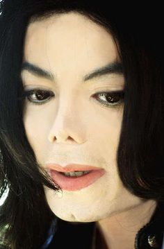 <3 Michael Jackson <3...it's impossible for me not to pin this and i don't know why...he's so cute