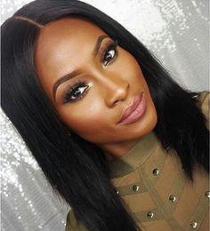 Beautiful make up by beauty & fashion vlogger Jennie Jenkins aka @Beautybyjj