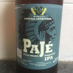 Paje Imperial IPA