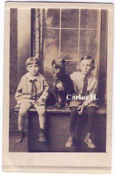 1918 colección C.H.