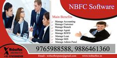 We are one of the most popular and experienced NBFC Software provider Companies in with around 5+ years of experience in building Non Banking Financial Company. for more detail call on 9765988588
