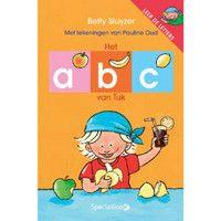 Bart Smit NL - Bart Smit Speelgoedboek 2015 - Het ABC boek van Tuk