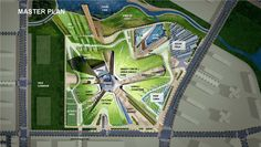 KEPCO Headquarters Competition proposal / H Associates
