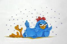 Resultado de imagem para desenho da galinha pintadinha para patchwork