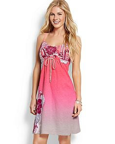 Tommy Bahama - Kapa Kapa Dress
