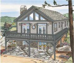 Woodlands II Cottage B