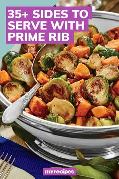 You wouldn't serve a special occasion turkey or ham with lackluster sides, so naturally, you want to show the same level of side side dish care for . #winter #winterrecipes #winterrecipeideas #winterfoods #wintermeals Ranch Mashed Potatoes, Cauliflower Mashed Potatoes, Scalloped Potato Recipes, Mashed Potato Recipes, Green Bean Casserole, Sweet Potato Casserole, Butternut Squash Casserole, Sweet Potato Souffle