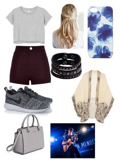 Shawn Mendes concert outfit