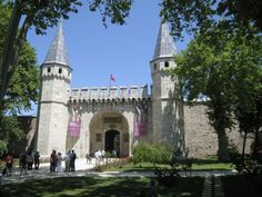 Top 10 things to do in Istanbul.  @Danielle Taylor, Perfect for you!