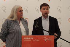 Un gouvernement solidaire investirait 30 M $ en culture hors Montréal