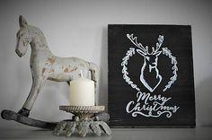 Danao / Vianočná tabuľka