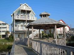 Private WATERFRONT Home with ELEVATOR, Gazebo